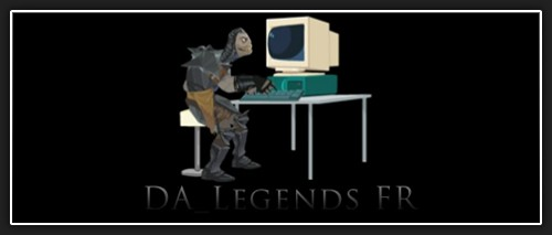 da legends