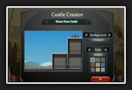 Création du château
