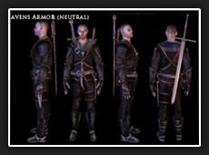 Ravens Armor