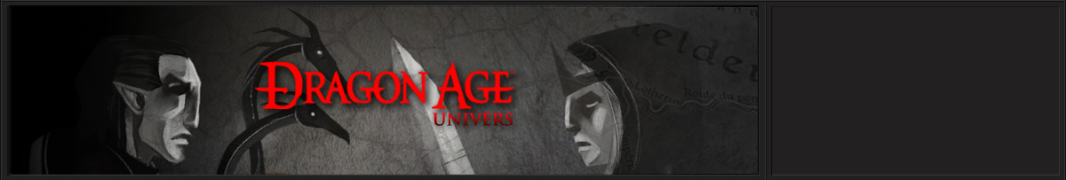 Dragon age univers