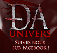 dragon age univers facebook