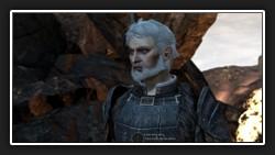 Un Hawke vieillissant