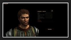 La coupe de Hawke sur mon personnage