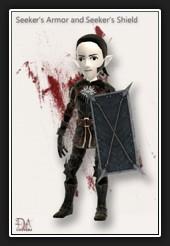 seeker's armor