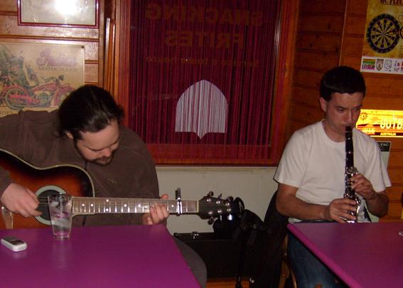 Session janvier 2009