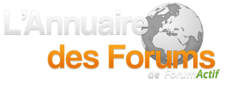 L'Annuaire des forums