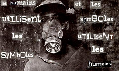 Jean Seb : les humains et les symboles