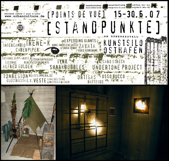art expositon collective festival kunstsilo