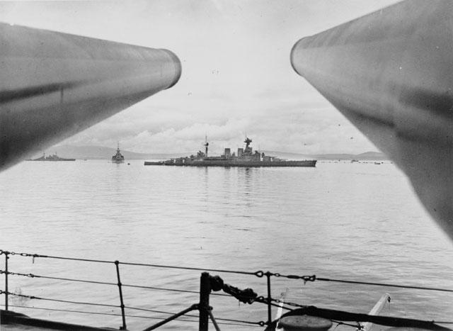 Le drame de Mers El Kebir en 1940
