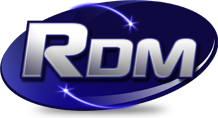 Logo RDM Radio