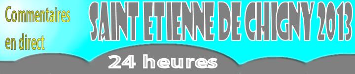 Bannière 24h 2013