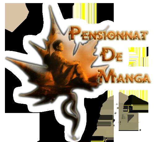 Pensionnat de Manga