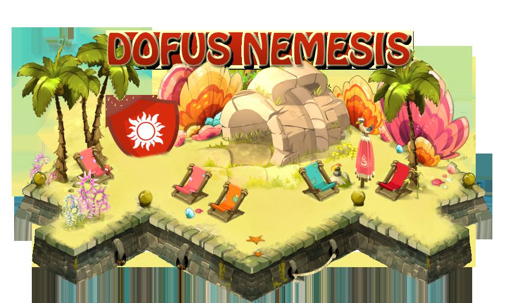 Dofus Nemesis