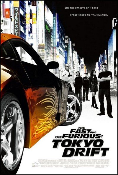 Fast and Furious : Tokyo Drift dans Action 07_Affiche_tokyo_drift
