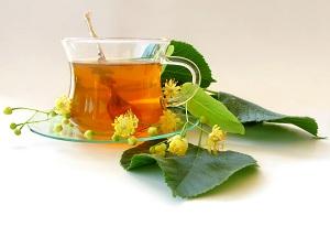 thé, tasse de thé, fleur