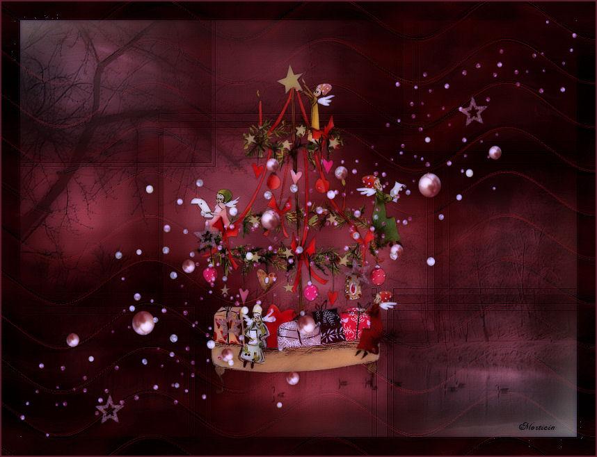 Cadeaux Sandrina