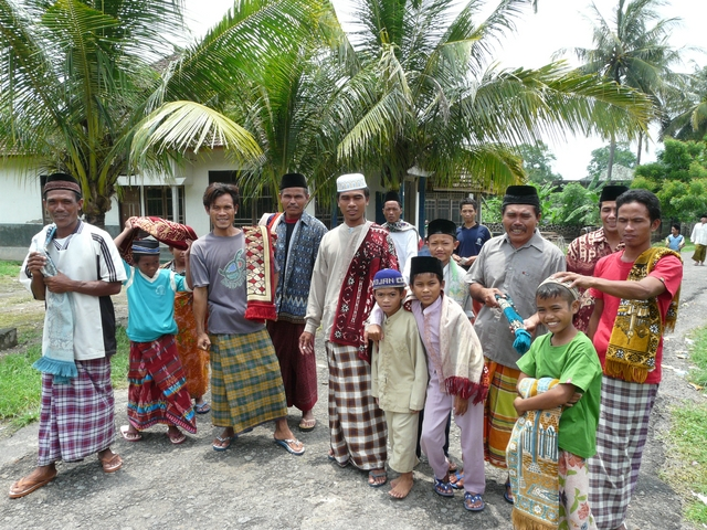 nouveau voyage lombok