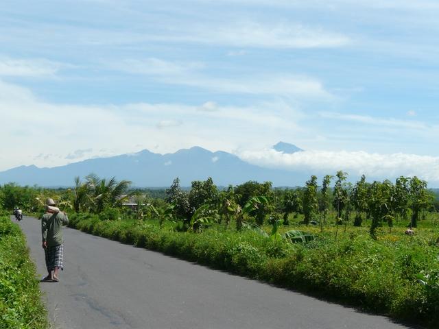 saison des pluies lombok