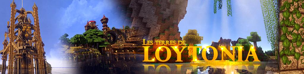 Bannière Loytonia