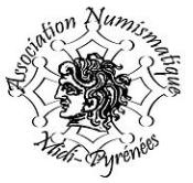 Logo ANMP