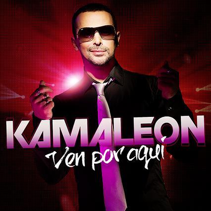 Kamaleon - ven por aqui
