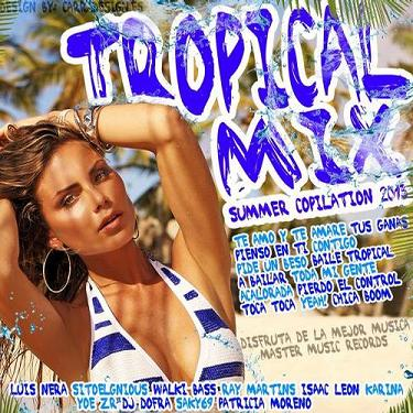 Tropical Mix 2013
