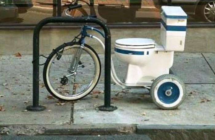 velo wc