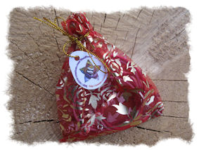 Collier rose avec pendentif tong assorti