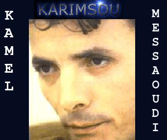 Kamel Messaoudi