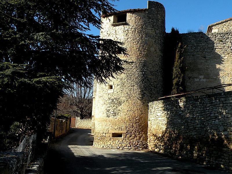 Cabrières d'Avignon-Luberon-Hérésie vaudoise-Eustache Marron