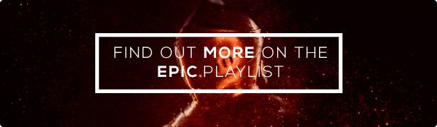 Epic Evolution - 1