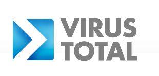 Virus total-skanner