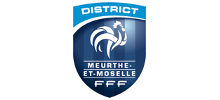 District Meurthe-et-Moselle de Football