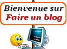 Faire du site Blog Un