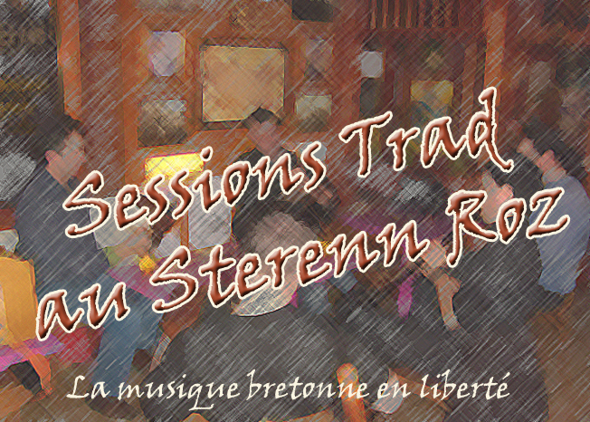 Affiche sessions
