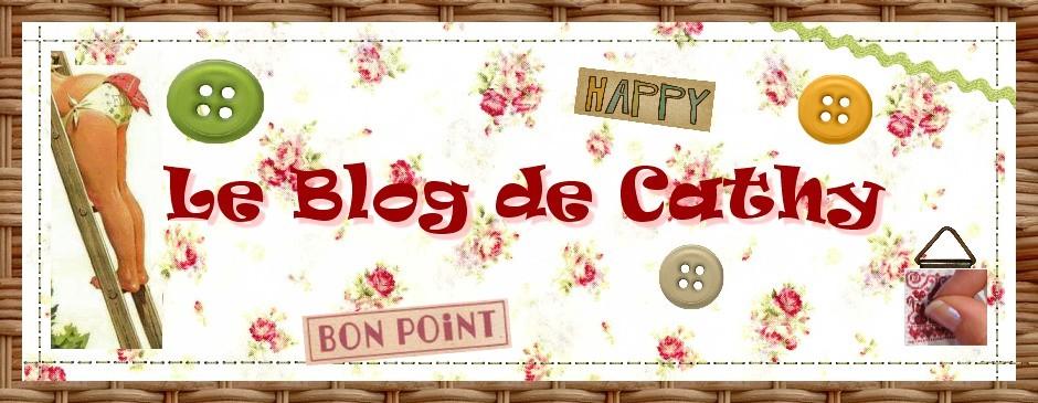 Le blog de Cathy