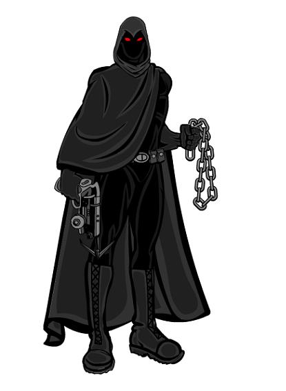 Le Métaverse - Introduction et Âge d'Or Dark_Guard_HM_25