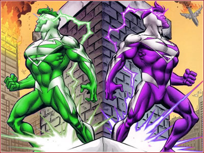 le Vert et le Violet vont au teint des super-vilains - Page 4 I-want-green-purple-superman