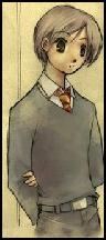 Peter Pettigrow