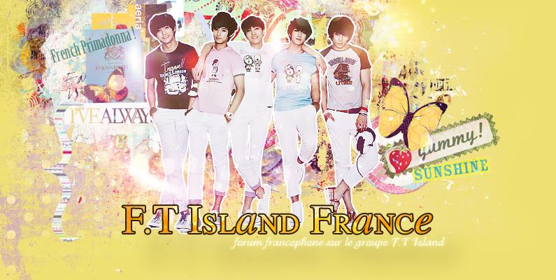 FT.Island Primadonna's