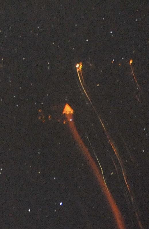 2011: le 16/10 à 22h16 - Engin triangulaire volant - savoie (73)  - Page 2 _E002253b