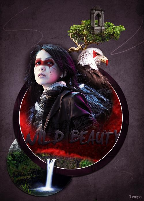 Galerie de Tempo - Page 2 Wild-beauty2