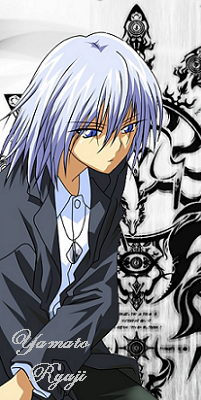 Ryuji Yamato