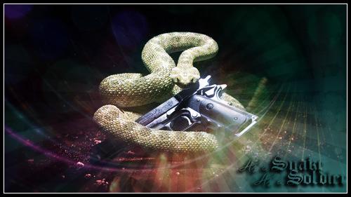 Galerie de Tempo - Page 2 Snake