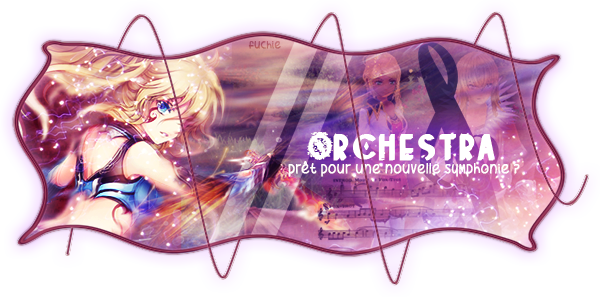 Orchestra - The last Symphony