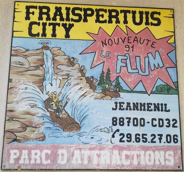 Vieille affiche de 1991 Fraisp_affiche_rec_600