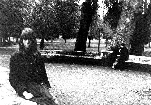 Françoise Hardy dans Rock and Folk (dernier extrait) 11