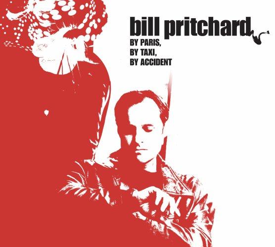 Bill Pritchard - Une parisienne BillPritchard