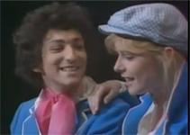 1976 - Emilie ou la Petite Sirène 76 Cabalance