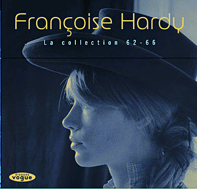 Françoise Hardy, la collection 62-66 Collection62-66